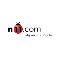 N11.com %3 indirim kodu Zubizu'lulara özel